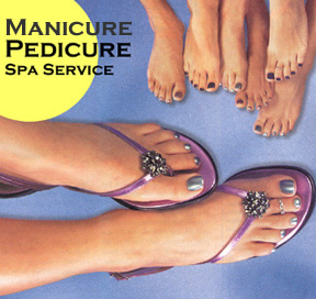 Melissa Miami Pedicure Manicure Come To Your House Spa